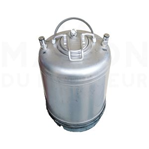 Keg 2.5 Gallons Ball Lock