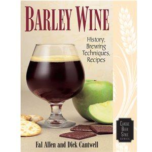 Livre - Barley Wine