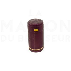 Cache Bouchon Rouge (30 Unités)