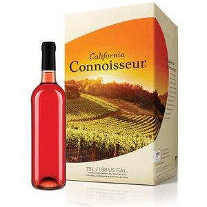 California Connoisseur - White Zinfandel