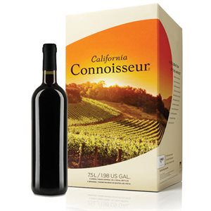 California Connoisseur - Bergamais