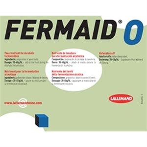 Additif - Fermaid-O