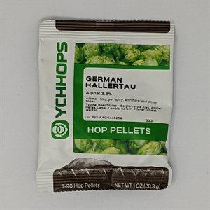 HOUBLON - GERMAN HALLERTAU 1 OZ