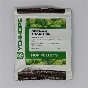 HOUBLON - GERMAN TRADITION 1 OZ