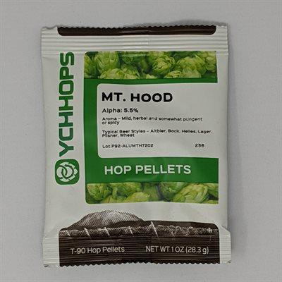 Houblon - Mt Hood 1 Oz