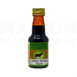 Additif - Liquor Quik - Jaktbitter Schnapps 20 Ml