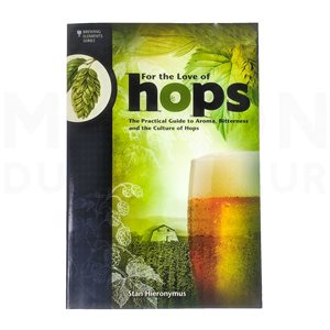 Livre - For The Love Of Hops