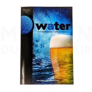 Livre - Water