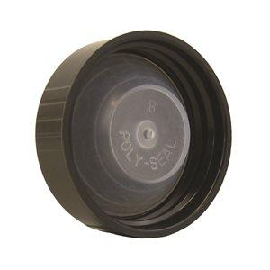 POLYSEAL SCREW CAP 38MM