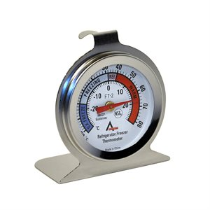 REFRIDGE FREEZER THERMOMETER