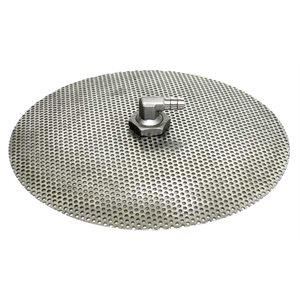 SS FALSE BOTTOM 9""