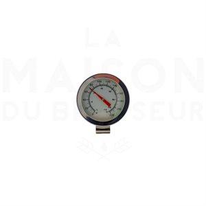 Thermometre A Cadran