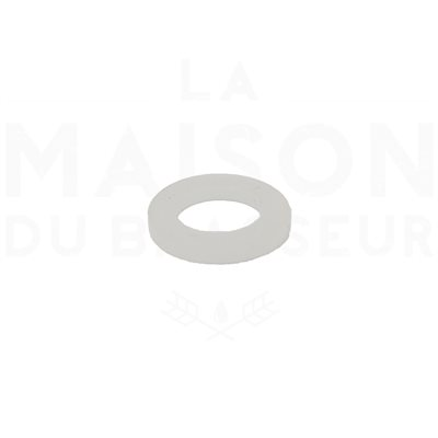 """O-Ring - Siliconne Plat Pour Camlock 1 / 2"""""""